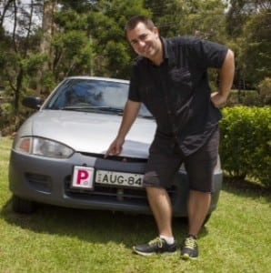 Drivezone Driving Testimonial
