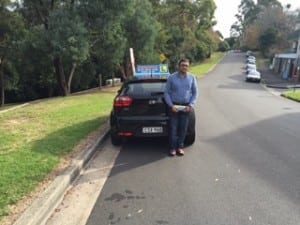 Driving school Springwood Blue Mountains