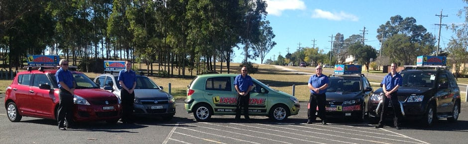 Blue Mountains Driving School