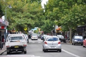 New Penrith RMS location Drive zone