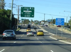 Penrith Driving Lessons
