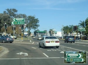 best local driving school in the Penrith areas new