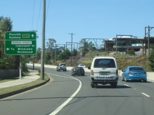 the best local driving school in the Springwood Lower Blue Mountains