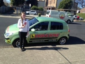 local driving instructors