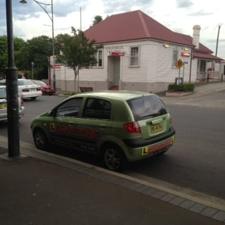 driving instructors springwood