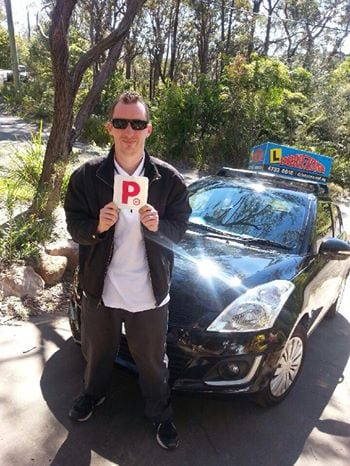 Friendly Katoomba and Upper Blue Mountains region driving instructors