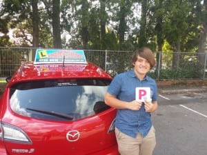 Driving Lessons in the Blue Mountains – Drivezone Driving School