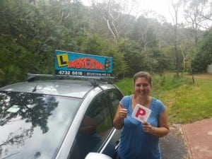 Driving Schools and Driving Lessons in the Blue Mountains