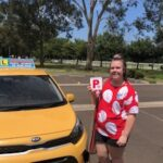 Learn To Drive with Drivezone Driving School Penrith