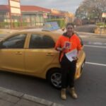 Passed First time Penrith RMS